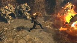 Релиз Path of Exile на PS4 откладывается