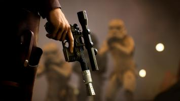 Star Wars: Battlefront 2 пробралась в хранилище EA Access