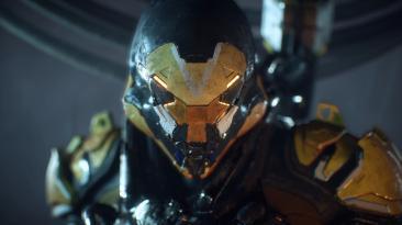 На церемонии The Game Awards покажут новый трейлер Anthem