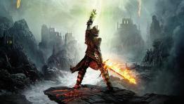 BioWare намекает на связанный с Dragon Age анонс