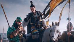 Представлена новая система дипломатии в Total War: Three Kingdoms