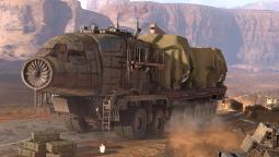 В Crossout уже доступен новый режим приключений с большой сюжетной кампанией