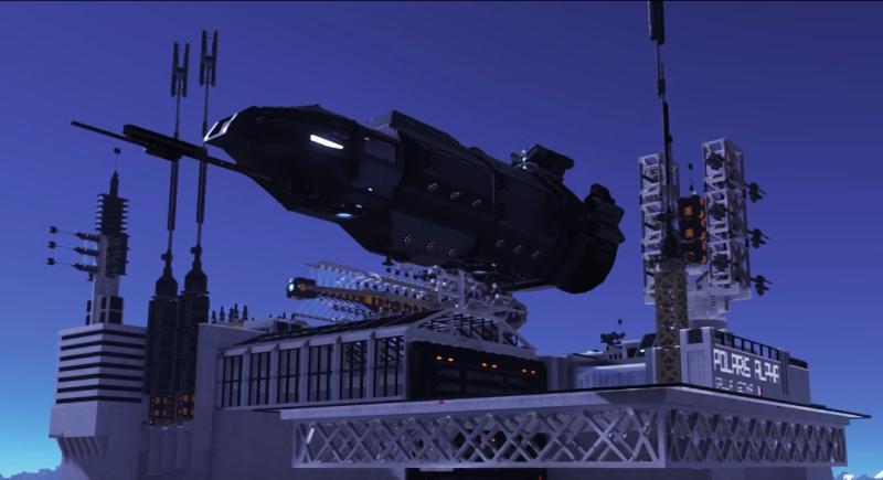 Космическая песочница Dual Universe добралась до альфа-тестирования