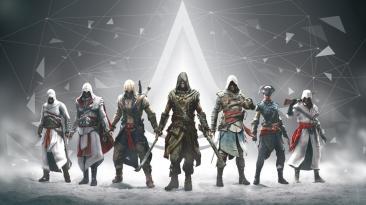 """Ритейлер """"засветил"""" существование сборника Assassin's Creed Compilation"""
