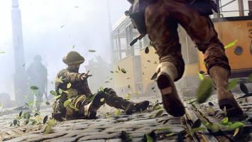 """""""Время на убийство"""" в Battlefield V исправят - но не сейчас"""