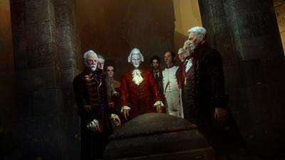 Нормально же общались: обзор финального эпизода The Council