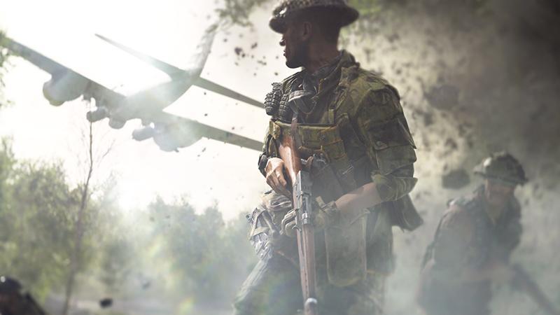 """Первое бесплатное обновление Battlefield V в рамках """"Хода войны"""" выходит завтра"""