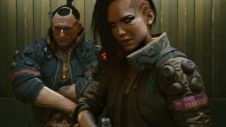 Cyberpunk 2077 не появится на церемонии The Game Awards 2018