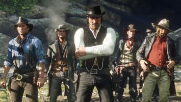 Rockstar уже готовит апдейт для Red Dead Online