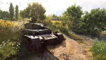 DICE не выпустила сегодня первое обновление для Battlefield V