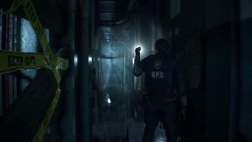 Для установки ремейка Resident Evil 2 потребуется чуть более 20 ГБ места