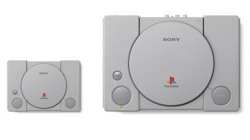 Дорогой ностальгии псто: мнение о PlayStation Classic