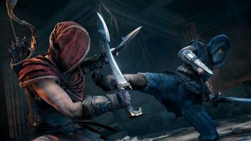 Первый эпизод дополнения Assassin's Creed: Odyssey - Legacy of the First Blade уже доступен
