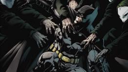 Похоже, WB Montreal работает над Batman: Court of Owls, но не покажет игру на The Game Awards