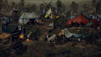 Thronebreaker: The Witcher Tales и Gwent вышли на консолях