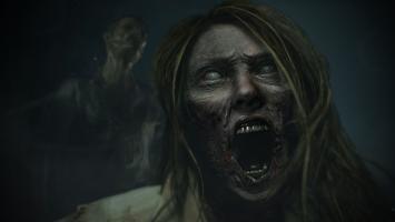 20-минутный геймплейный ролик ремейка Resident Evil 2
