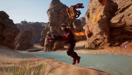 Epic Games официально остановила разработку Unreal Tournament