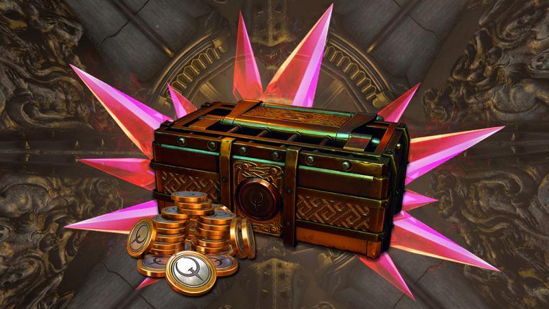 Quake Champions ожидает масса нового контента в декабрьском обновлении
