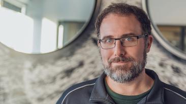Бывший креативный директор Dragon Age Майк Лейдлоу присоединился к Ubisoft Quebec