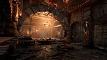 В понедельник выходит дополнение Back to Ubersreik для Warhammer: Vermintide 2