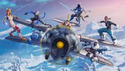 В Fortnite: Battle Royale начинается седьмой сезон