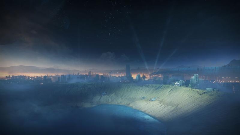 """Сегодня для Destiny 2: Forsaken выходит новый рейд """"Истребители прошлого"""""""