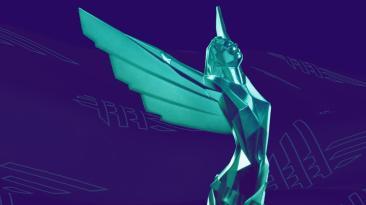 Совсем скоро начинается церемония The Game Awards 2018 - смотрите прямую трансляцию