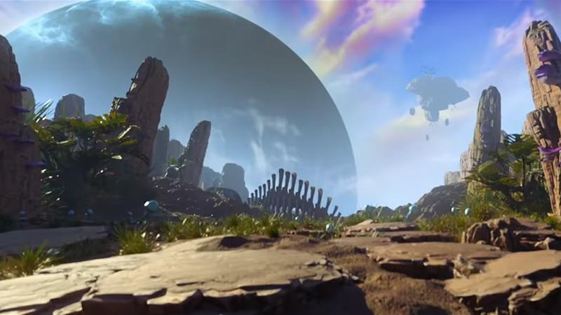 Journey to the Savage Planet - новая научно-фантастическая адвенчура от 505 Games