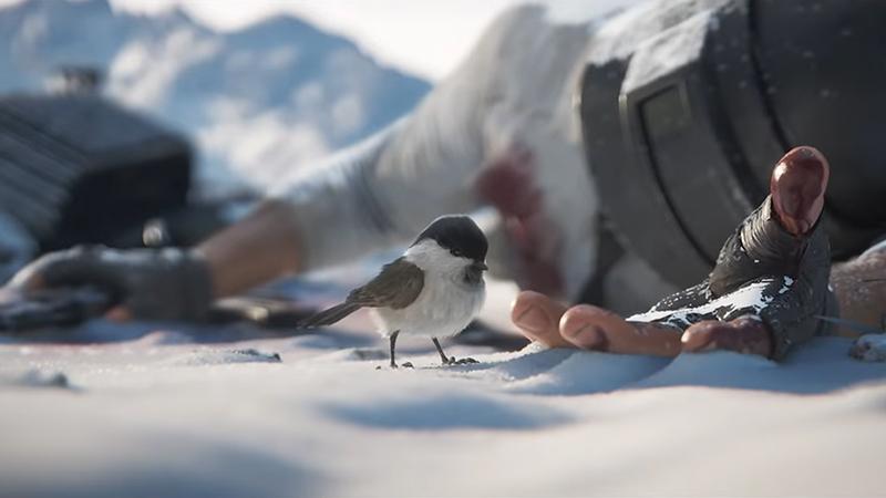 Снежная карта PUBG выйдет 19декабря наПК
