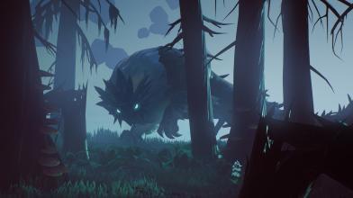 Dauntless выйдет в Epic Games Store, а также на PS4, Xbox One, Switch и мобильных с кроссплеем