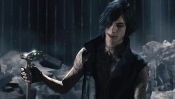 Мультиплеер Devil May Cry 5 позволит игрокам проникать в миры друг друга
