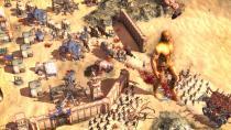 Funcom анонсировала стратегию Conan Unconquered от студии Petroglyph