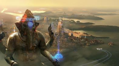 Новый геймплей Beyond Good & Evil 2