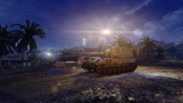 В Armored Warfare стартовал второй сезон