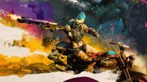 Rage 2, вероятно, будет эксклюзивом Bethesda Launcher на PC