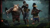 """Это """"Сталкер"""" или как? Обзор Mutant Year Zero: Road to Eden"""