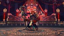 """В Blade & Soul уже доступно обновление """"Демонический театр"""""""