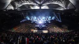 Финал Чемпионата мира 2018 по League of Legends смотрели почти 100 миллионов зрителей