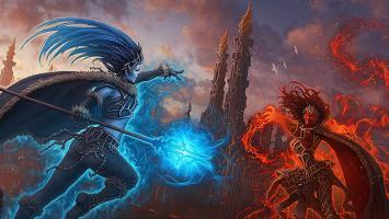 Дополнение The Burning Lands для EverQuest уже доступно