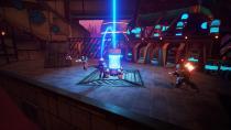 Командный шутер Aftercharge выйдет на PC и Xbox One в начале января