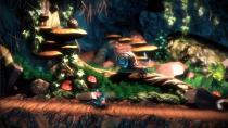 Приключенческая головоломка Macrotis: A Mother's Journey станет доступна в феврале