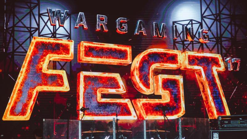 Выступление Sabaton и киберспортивный турнир: чем заняться на фестивале WG Fest