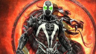 Спаун может попасть в число гостевых персонажей Mortal Kombat 11