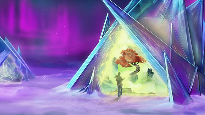 В сервисе GOG началась Зимняя Распродажа