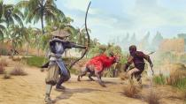 Funcom выпустила дополнение Seekers of the Dawn для Conan Exiles