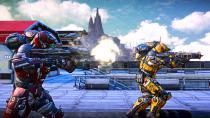 Студия Daybreak Games анонсировала PlanetSide Arena