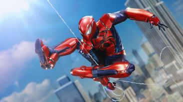 Третье и финальное дополнение для Spider-Man получило дату релиза