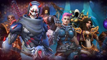 Blizzard снимает разработчиков с Heroes of the Storm и отменяет турниры на 2019 год