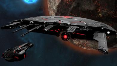 Спустя шесть лет Sins of a Solar Empire: Rebellion все еще получает дополнения