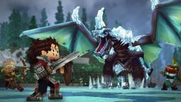 Hypixel и Riot Games анонсировали адвенчуру Hytale в стиле Minecraft